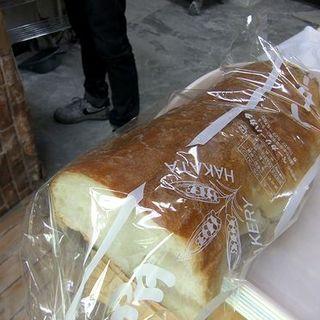 フランスパン(ベーカリーハカタ)