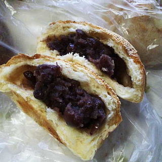 あんパン(hori pan (ホーリーパン) )