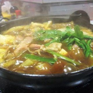 カレー鍋(ポパイ )