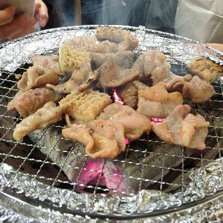 豚ホルモン(ホルモン焼肉 かど屋 )