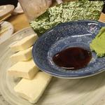 チーズいそべ巻き