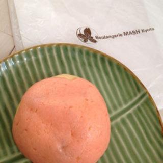 さくらメロンパン(マッシュキョウト (MASH Kyoto ))