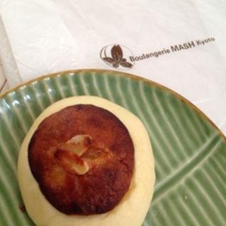 味噌クリームパン(マッシュキョウト (MASH Kyoto ))