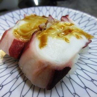 タコ(まねき寿司 )