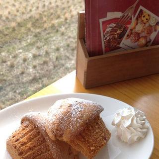 プレーン(マフィン ジック 木津本店 (Muffin Gic Cafe))