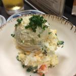 特製ポテトサラダ(まるさん餃子)