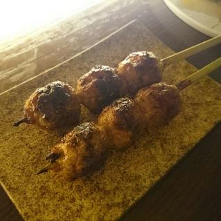 魚正油ラーメン(まるたかラーメン )
