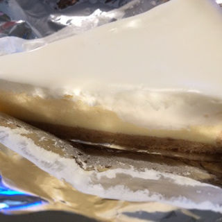 チーズケーキ(まるたや 佐鳴台店 )
