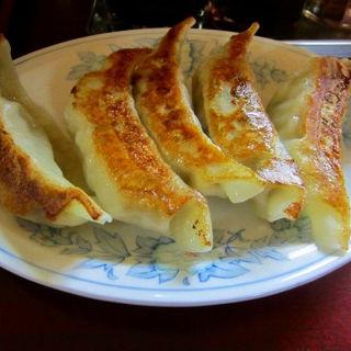 焼餃子(まるなか )