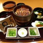 ひつまぶし(ミニ)