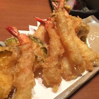 天ぷら(まんぼう 北巽店 )