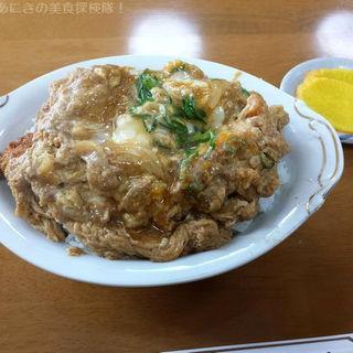 カツ丼(みゆき食堂 )