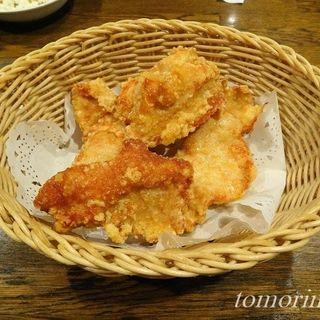 若鶏の唐揚(ミュンヘン 四条河原町店 (munchen))