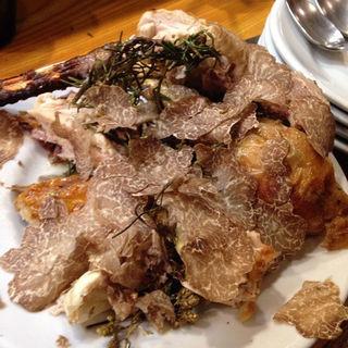 丸焼き(メゼババ )
