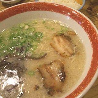 ラーメン定食(めんくいや )