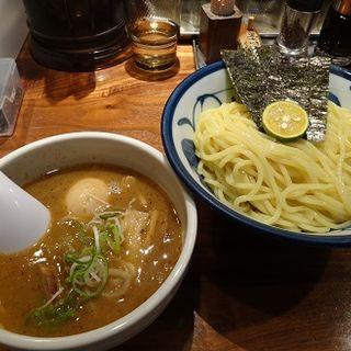 つけ麺(めん徳 二代目 つじ田 新橋店 )