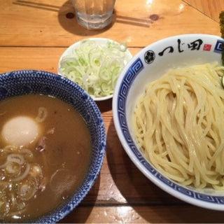 濃厚つけ麺(めん徳二代目つじ田神田御茶ノ水店)