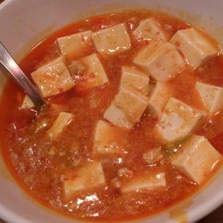 マーボ豆腐(ももまる )