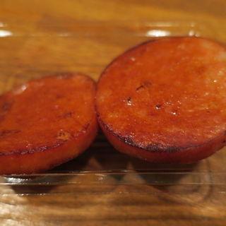 テキトー串焼き(やきとり まさ吉 (まさきち))