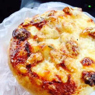 チーズフォカッチャ(ヤマネコ )