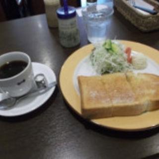 モーニングAセット(やまもと喫茶 )