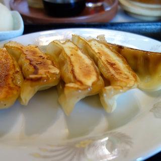 餃子(ゆあさ )