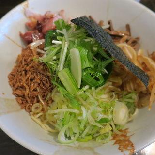 カレー香麺(よっててい )