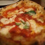 Pizza Diavola  ディアボラ