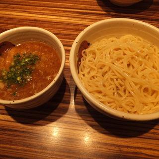 つけ麺(中盛)(らーめん かいじ )