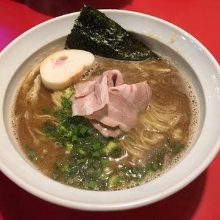 和風醤油(らーめん さかい )