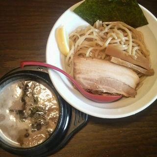 黒つけ麺(並)(らーめん つけ麺 なおき)