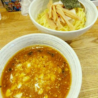 味噌つけ麺(ちかみちらーめん )
