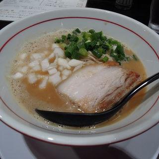 鶏こくラーメン(ラーメン まぜそば 縁 )