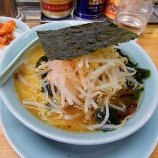 スペシャルラーメン(醤油)(ラーメンショップ さつまっ子 スペシャル21 )