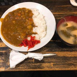 カレー(レストラン おづ  )