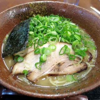 ネギラーメン(ラーメンたろう 明石店 )