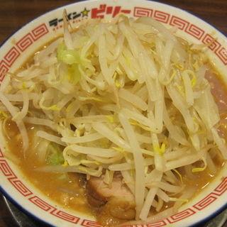 味噌ラーメン(ラーメンビリー 多賀城店 )