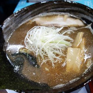 魚介醤油らーめん(らーめん一上屋 )