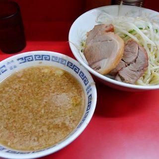 つけ麺小(ラーメン二郎 上野毛店 (らーめんじろう))