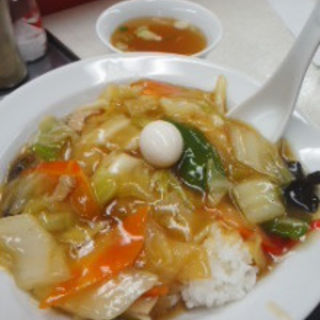 中華飯(らーめん亭 )