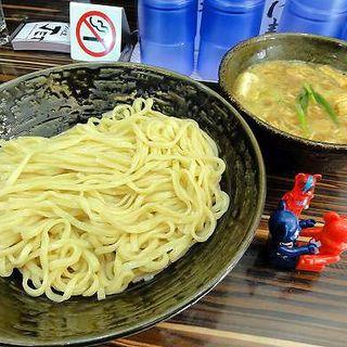 カレーつけ麺 5辛(ラーメン人生JET (ラーメン人生ジェット))