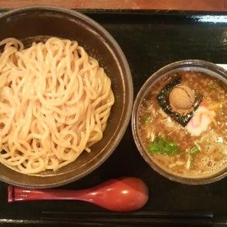 濃厚魚介つけ麺(らーめん壱輝 )