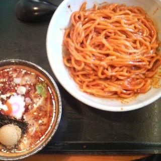 紅つけ麺(らーめん壱輝 )