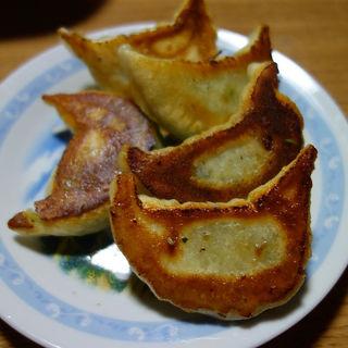 餃子(5個入)(らーめん大金 )