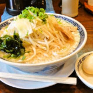 チャーシューメン(味薄め)(ラーメン無限大 津田沼店 )