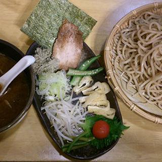 極盛 臺黒麺・特魚(らーめん臺大 (らーめんだいだい))