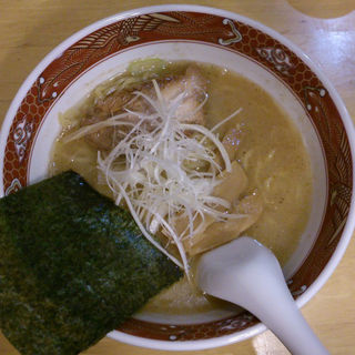 魚香麺(ユイシャンメン) (らーめん臺大 (らーめんだいだい))