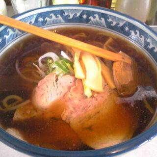 醤油ラーメン(ラーメン鈴弥 )