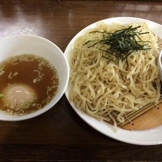 塩つけ麺(らー麺 N )
