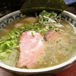 金の潮(らー麺屋 バリバリジョニー )